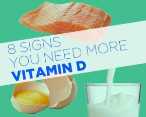 vitamind D